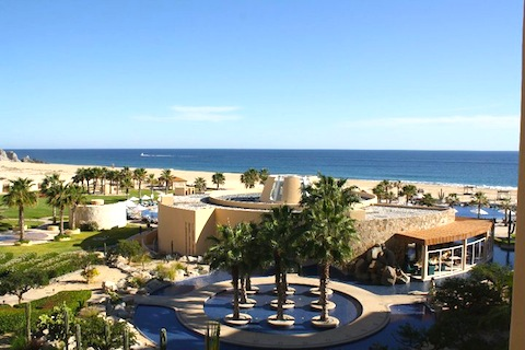 Adults Only Hotel in Cabo - Pueblo Bonito Pacifica