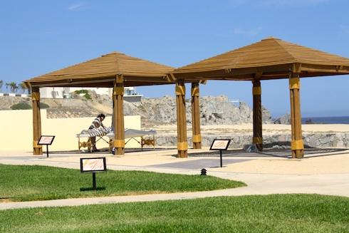 Armonia Spa in Cabo San Lucas