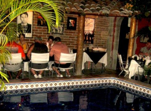 Cabo Local Restaurant