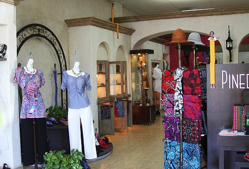 Casa Vieja Store in San Jose del Cabo
