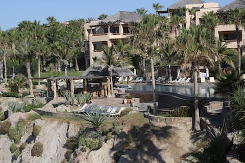 Esperanza A Cabo San Lucas Resort
