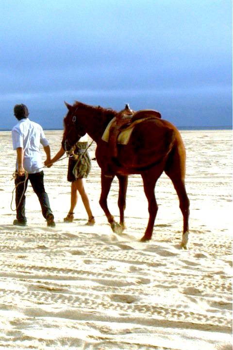 Rancho Carisuva Horseback Riding