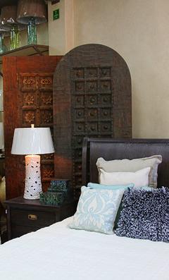 Interior Design at Casa Paulina