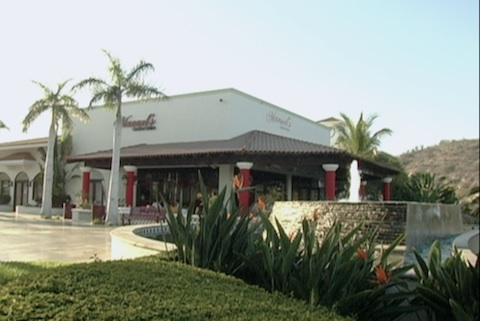 Manuel's Creative Cuisine at the Shoppes at Palmilla