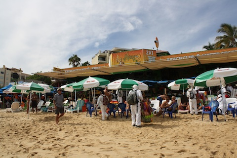 Playa Medano - Medano Beach in Cabo