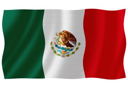 Mexico Bicentennial