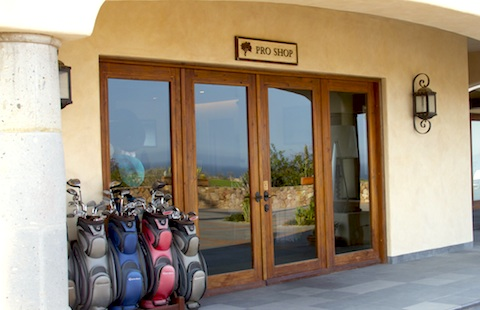Pro Shop at Club Campestre San Jose