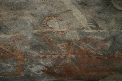 Rock Art in Baja California