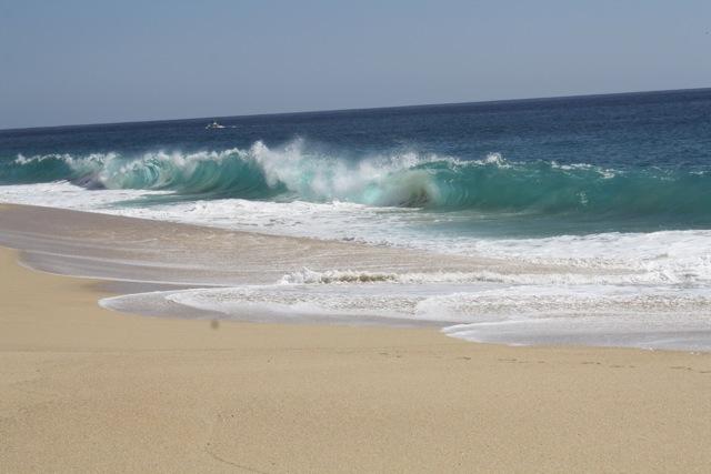 Solmar Beach in Cabo - Playa Solmar