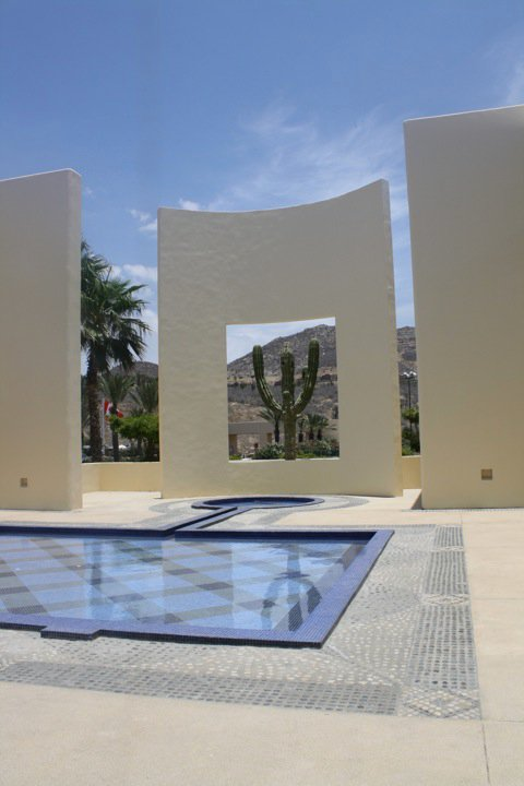 Pueblo Bonito Pacifica - Window to the Desert - Cabo San Lucas Mexico