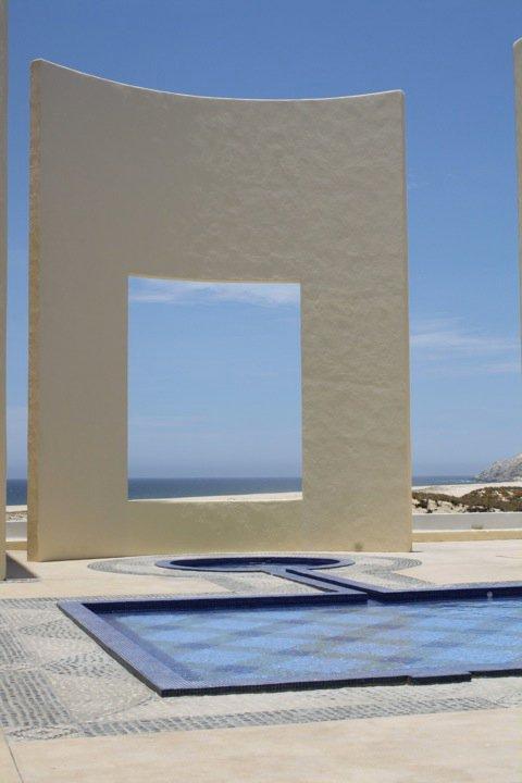 Pueblo Bonito Pacifica - Window to the Pacific Ocean -Cabo San Lucas Mexico