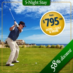 5 Night Stay Vacation Package Cabo