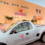Amerimed hospital in Cabo