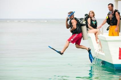 Cabo Scuba Diving