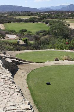 Palmilla Golf course in Cabo