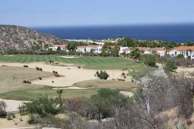 Cabo Golf Resort