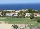 Ocean golf course in Cabo