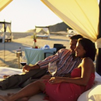 The Pueblo Bonito Pacifica Resort & Spa is an all inclusive resort in Los Cabos.