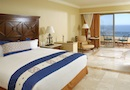 A Luxury Hotel Room at Pueblo Bonito Sunset Beach