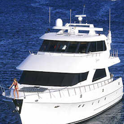 Pisces Yacht Rentals in Cabo San Lucas