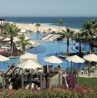 Enjoy up to 60% off All Inclusive Packages at Pueblo Bonito Sunset Beach in Cabo San Lucas